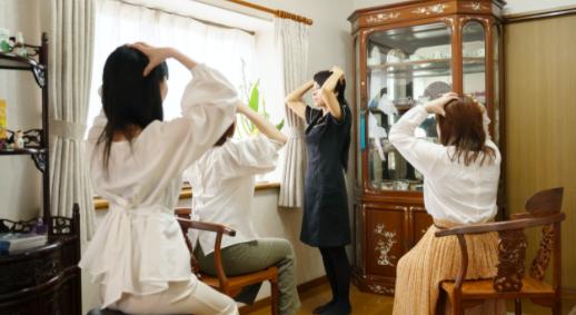 自分のため、家族のための講座 | クリスタルビューティー 広島 天然100%ヘナ 美と健康のエステ
