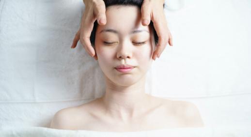 美フェイシャル | クリスタルビューティー 広島 天然100%ヘナ 美と健康のエステ