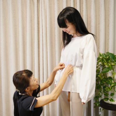 オーダーメイド美ボディコース - 施術メニュー Relaxation Menu | クリスタルビューティー 広島 天然100%ヘナ 美と健康のエステ