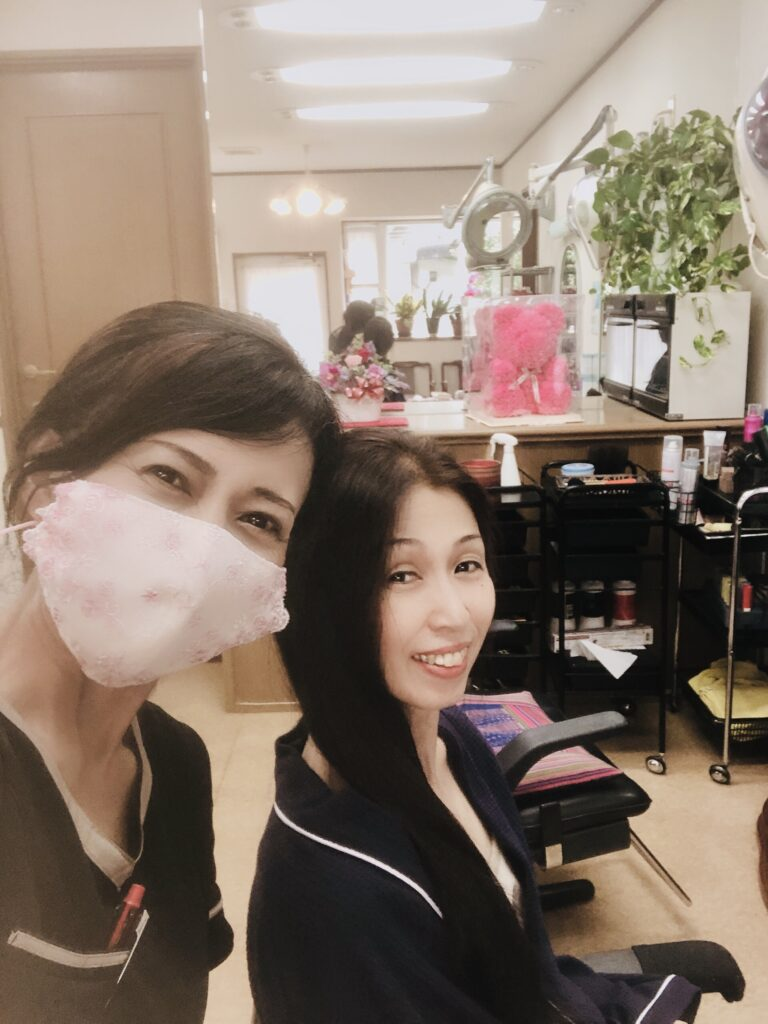 写真3 | アーユルヴェーディック美髪ヘナ | クリスタルビューティー 広島 天然100%ヘナ 美と健康のエステ