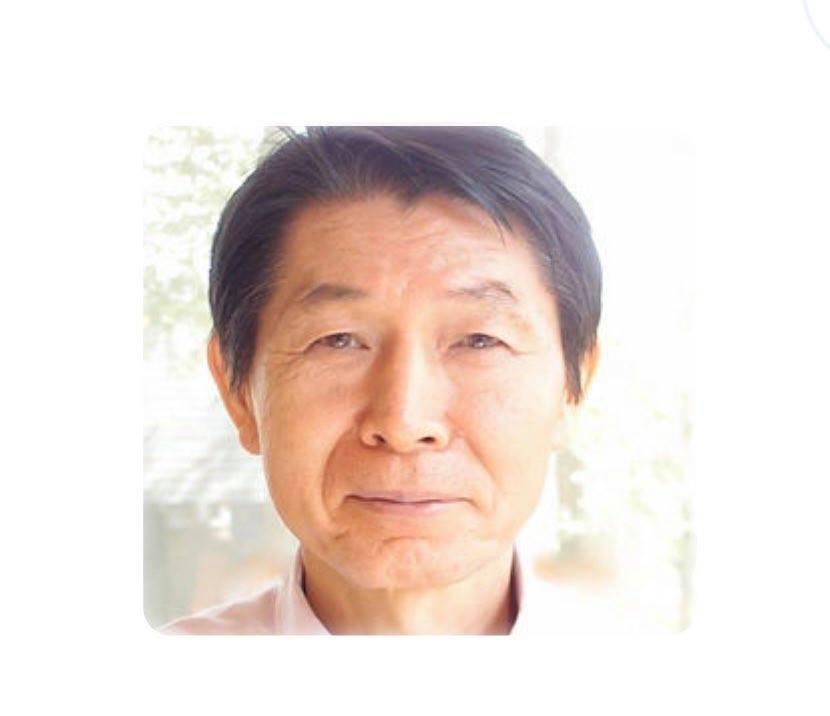 上馬塲 和夫 (うえばば かずお)