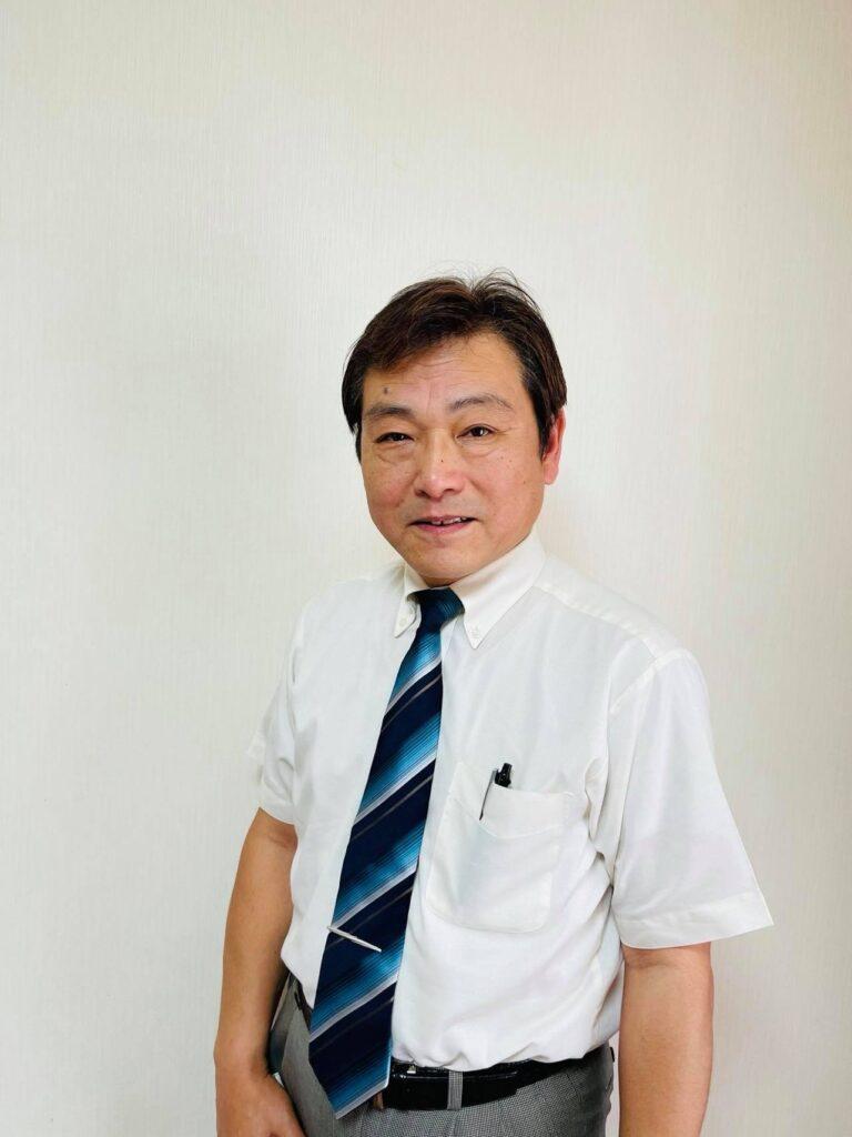 田村 弘一 (たむら こういち) | クリスタルビューティー 広島 天然100%ヘナ 美と健康のエステ