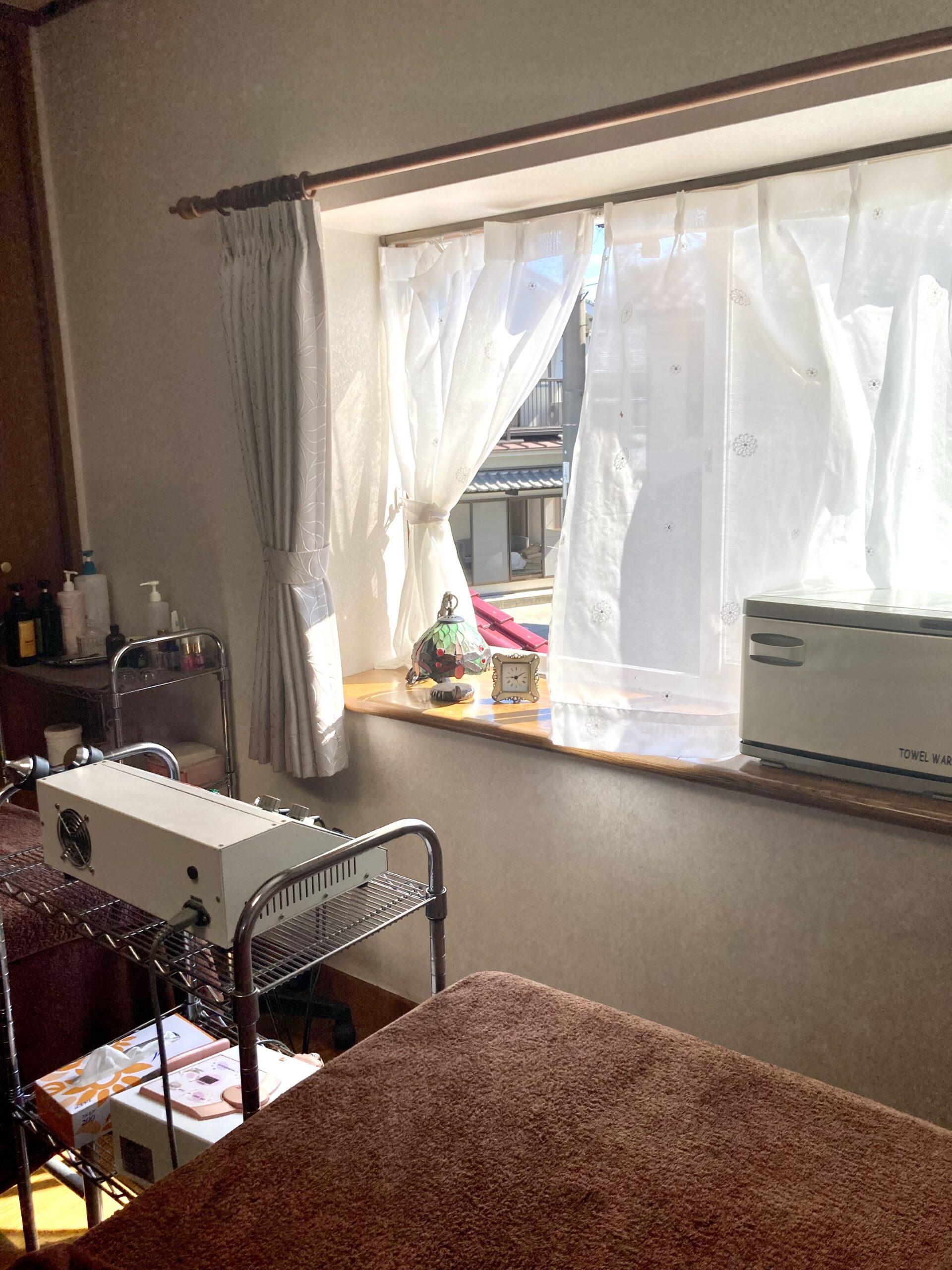 酷暑が続きます | クリスタルビューティー 広島 天然100%ヘナ 美と健康のエステ