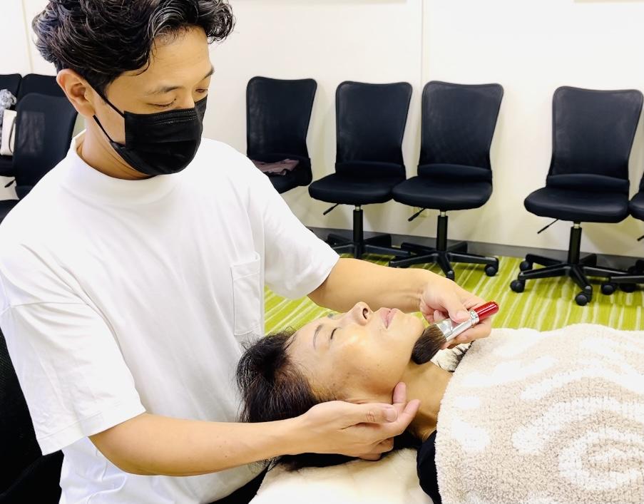 セラピストとして自分の身体から学ぶって大切 | クリスタルビューティー 広島 天然100%ヘナ 美と健康のエステ