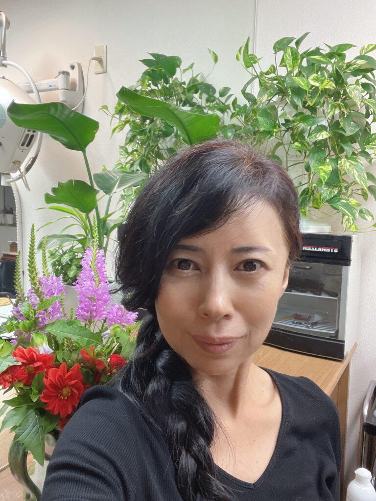 施術を受けた夜 - セラピストとして自分の身体から学ぶって大切   クリスタルビューティー 広島 天然100%ヘナ 美と健康のエステ