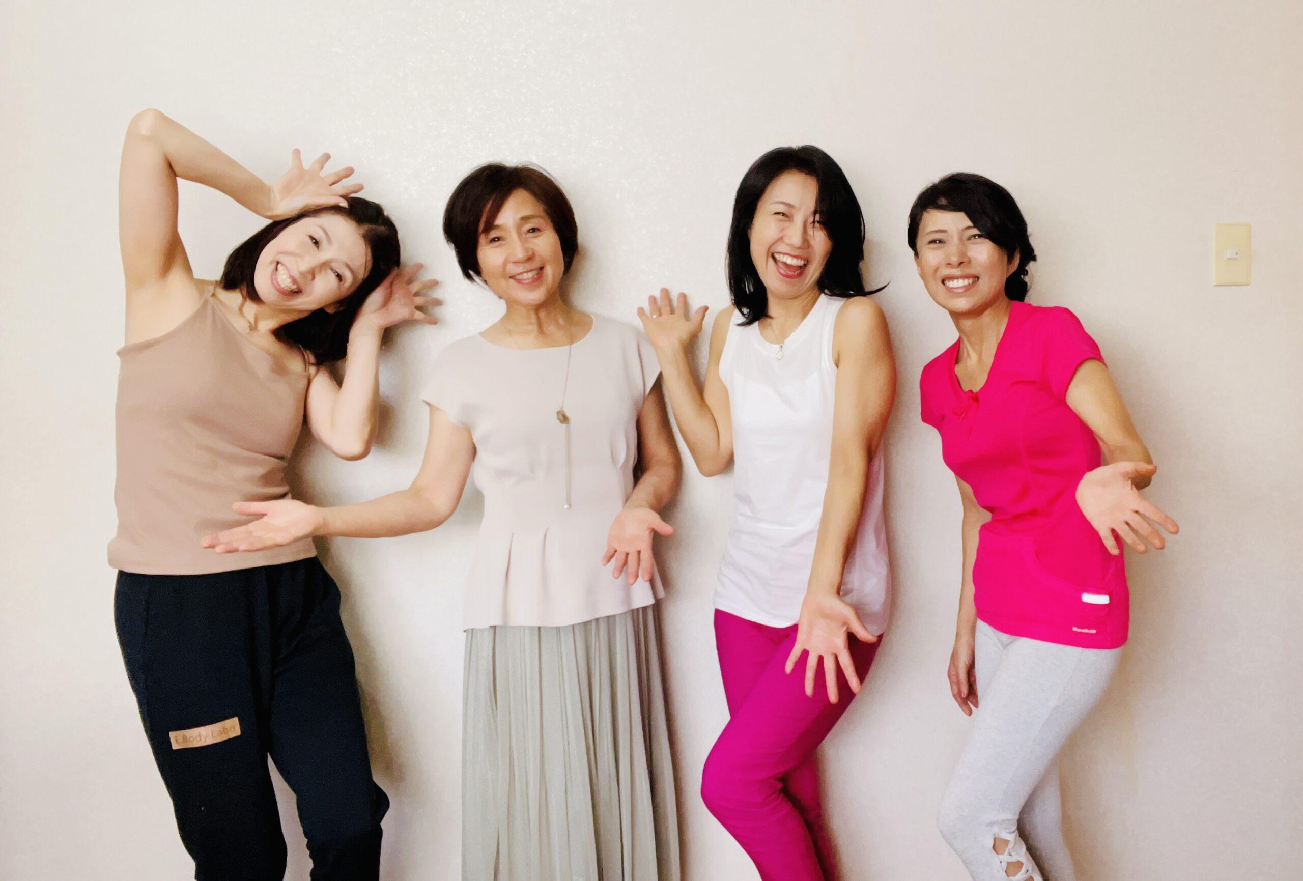 セルフケアマスター練習会で女神さまの美しさがさらにパワーアップ! | クリスタルビューティー 広島 天然100%ヘナ 美と健康のエステ